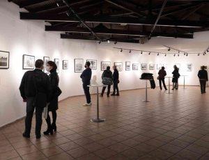 'Ustalara Saygı' fotoğraf sergisi sanatseverlerle buluştu